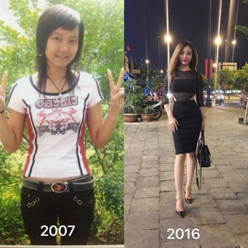 Cô gái Thái Nguyên nổi như cồn sau một đêm nhờ một bức ảnh