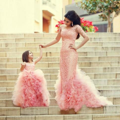 Con gái khi biết yêu, nhớ những điều mẹ dặn con nhé!