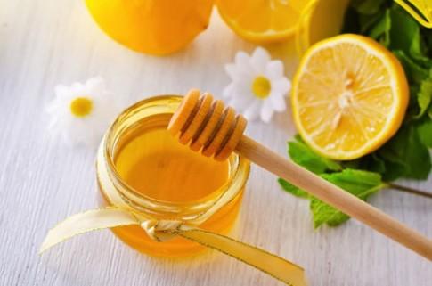Công thức trị sẹo lõm hiệu quả từ nguyên liệu trong bếp