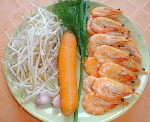 Cuối tuần thử làm bánh gối vỏ Việt nhân Âu