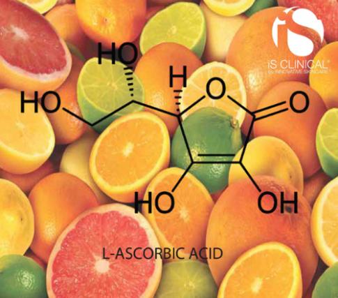 Da sáng mịn, săn chắc nhờ vitamin C tổng hợp