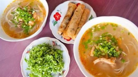 Đặc sản Quảng Bình níu hồn lữ khách