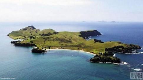 Đại gia TQ chi 122 tỷ mua nguyên hòn đảo cho con làm đồ chơi