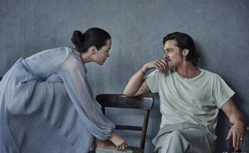 Đàn ông Việt học được gì từ bức thư tình của Brad Pitt?