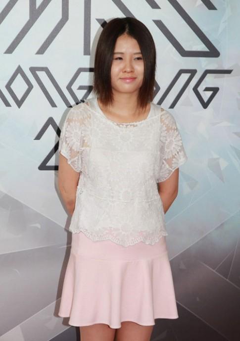 Dàn thí sinh Hoa hậu Hong Kong khốn khổ vì bị chê xấu