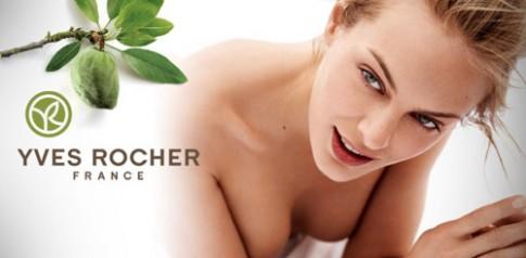 Đánh giá chai sữa dưỡng thể Yves Rocher AOC Olive Oil Silky Body Lotion.