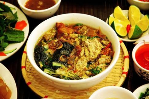 Đến Hải Phòng: Thỏa sức ăn ngon