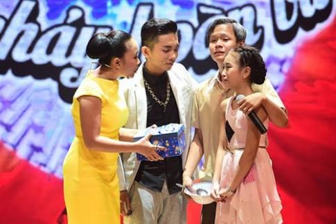Đoan Trang kể chuyện làm GK Bước nhảy hoàn vũ nhí