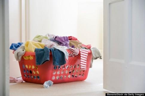 Dọn tủ quần áo sẵn sàng chờ Đông tới