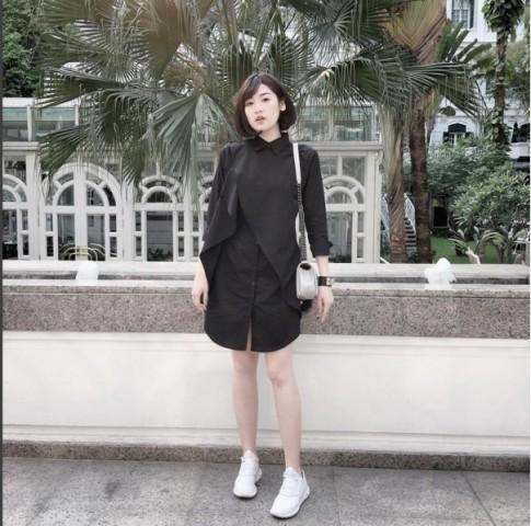 Dương Tú Anh bất ngờ khoe tóc ngắn xinh xắn như nữ sinh