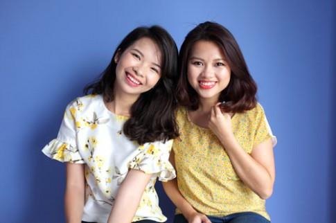 Gặp gỡ hai blogger làm đẹp đang được dân mạng yêu thích