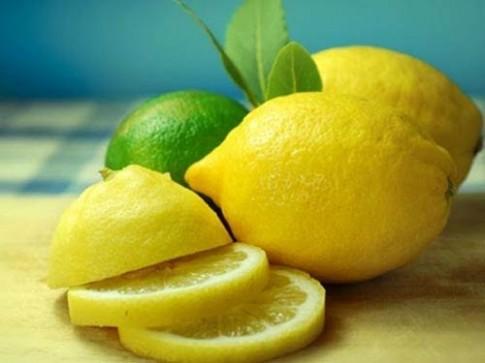Giảm mỡ bụng bằng chanh cách nào hiệu quả nhất?