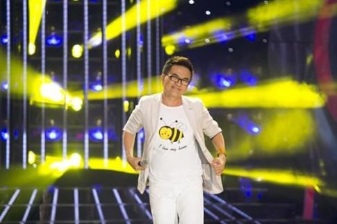 """GMTQ nhí: Kyo York nhập vai Phạm Anh Khoa """"xuất thần"""""""