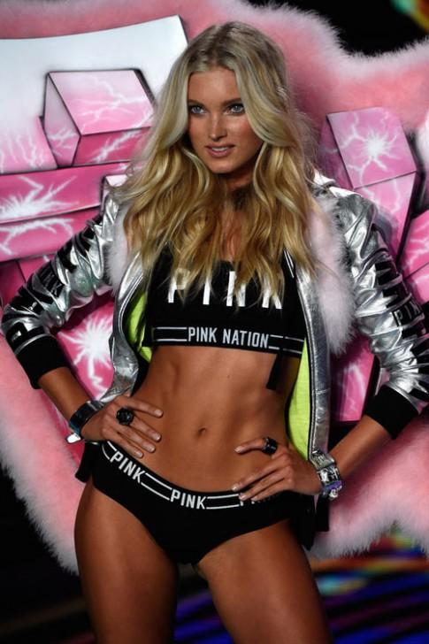 Hé lộ 10 thiên thần mới của Victoria's Secret
