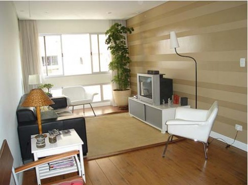Hóa giải bất cập gây hại khi chọn căn hộ chung cư diện tích nhỏ