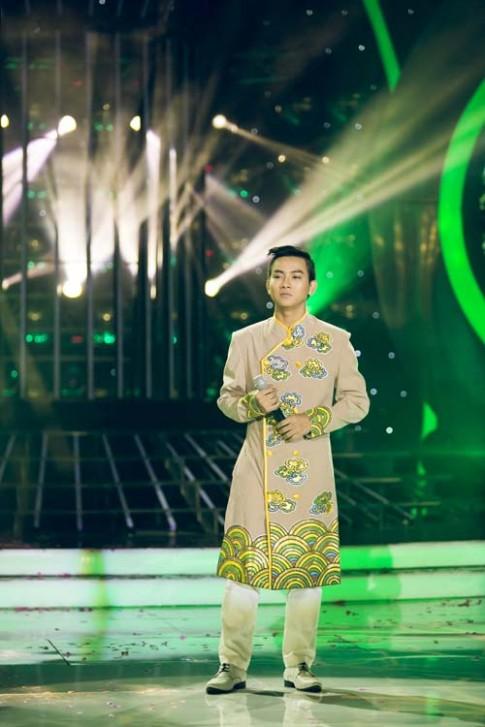 Hoài Lâm bất ngờ tái xuất Gương mặt thân quen nhí