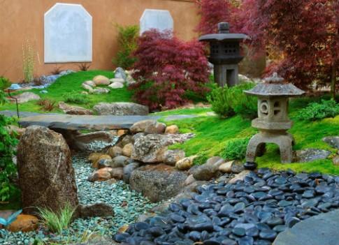 Học làm vườn chuẩn như người Nhật