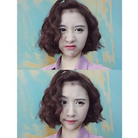 Học lỏm cách làm điệu cho tóc ngắn như Quỳnh Anh Shyn