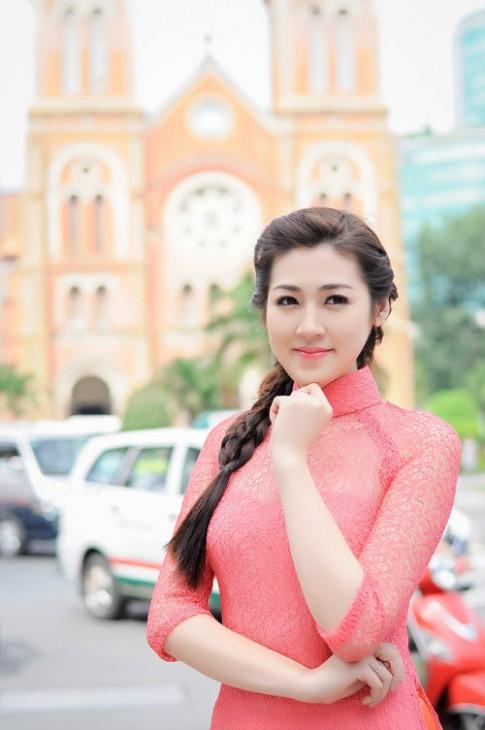 Học tập sao Việt những kiểu tóc đẹp cho nàng độc thân ngày 14/2