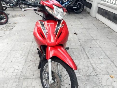 Honda Wave S - 2k012 - BSTP 34031