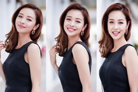 Jennifer Phạm gợi ý tóc đẹp cho tuổi 30 trẻ trung quyến rũ