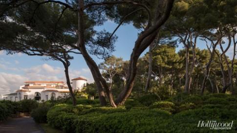 Khách sạn yêu thích của sao ở LHP Cannes