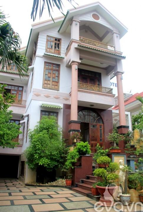 Khoe nhà: 300m2 thoáng lành ở Đà Nẵng