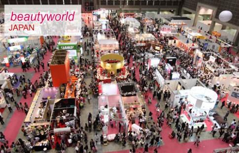 La Mer Beauté – Khẳng định thương hiệu tại Beautyworld Nhật Bản.