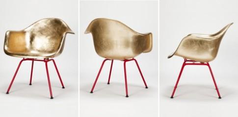 Lóa mắt ngắm những chiếc ghế đắt giá nhất thế giới