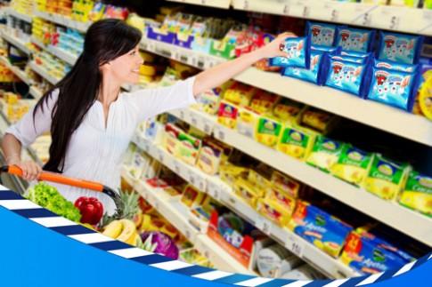 Lựa chọn, bảo quản và chế biến thực phẩm đúng cách cho bữa ăn của bé.