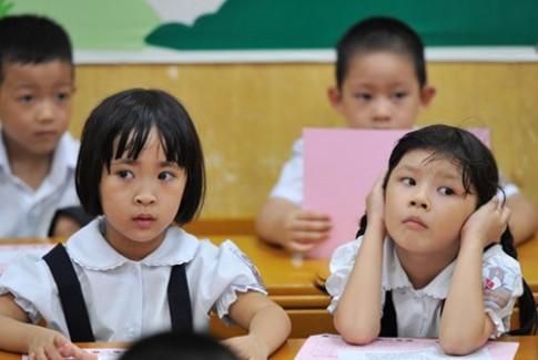 Lương 15 triệu, tiếc gì không cho con học trường quốc tế!