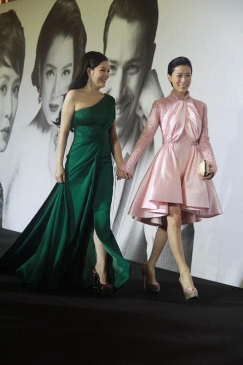 Lynk Fashion Show mang vẻ đẹp Pháp đến Việt Nam