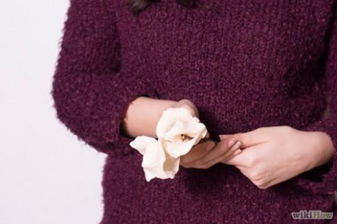 Mách nhỏ bí kíp giữ hoa tươi lâu trong Tết này