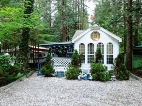 Mãn nhãn 11 ngôi nhà nhỏ có giá dưới 2 tỉ đồng