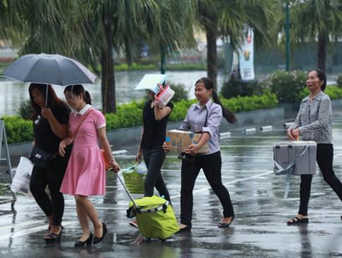 MasterChef Việt: Sôi động ngày đầu sơ tuyển