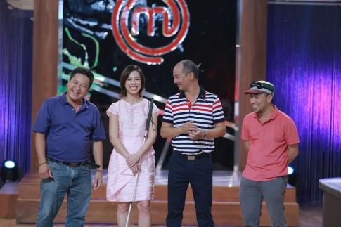 MasterChef VN: 2 thí sinh sẽ bị loại trong tập tối nay