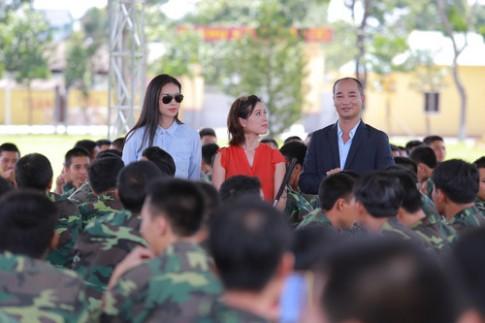 Masterchef VN: Cô Kim Oanh sững sờ vì phải ra về