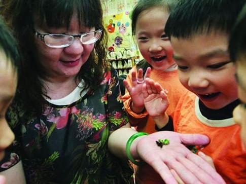 Mẫu giáo Đài Loan: không tốt, không ai học