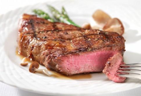 Mẹo để thịt bò bít tết không bị dai
