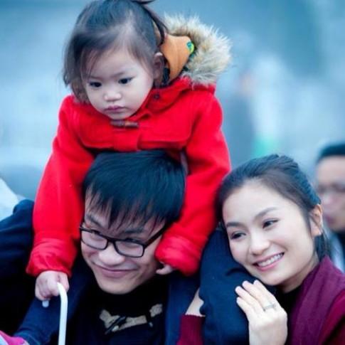 """Muôn kiểu đặt tên ở nhà cho con """"siêu yêu"""" của Sao Việt"""