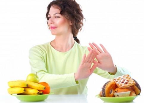 Nếu bạn muốn giảm cân, hãy dừng ngay 5 điều này
