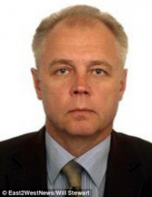 Nga: Bắn chết bác sỹ vì kết quả PTTM không vừa ý