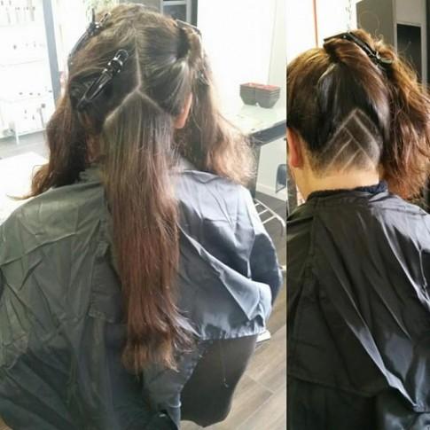 Ngạc nhiên với mốt tóc mới nhất 2016 của giới trẻ