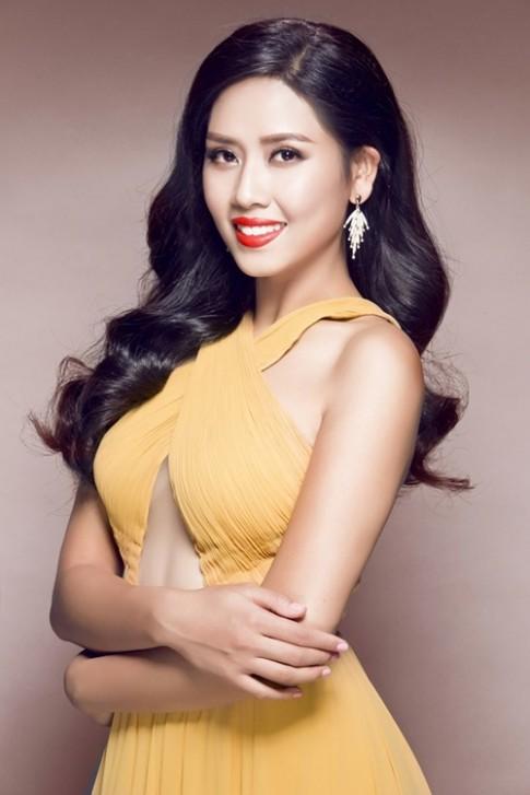 Nguyễn Thị Loan bất ngờ dự thi Hoa hậu Hoàn vũ Việt Nam