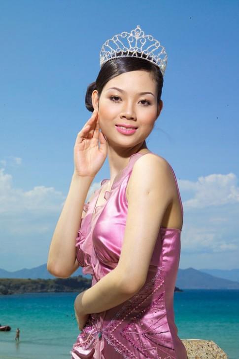 Nhan sắc 6 người đẹp Việt từng lọt top Hoa hậu Thế giới