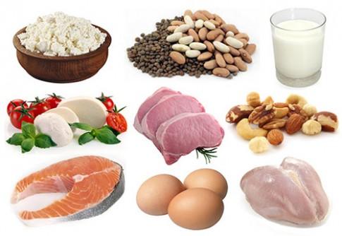 Nhóm dưỡng chất hàng đầu cho trẻ tăng chiều cao tối đa