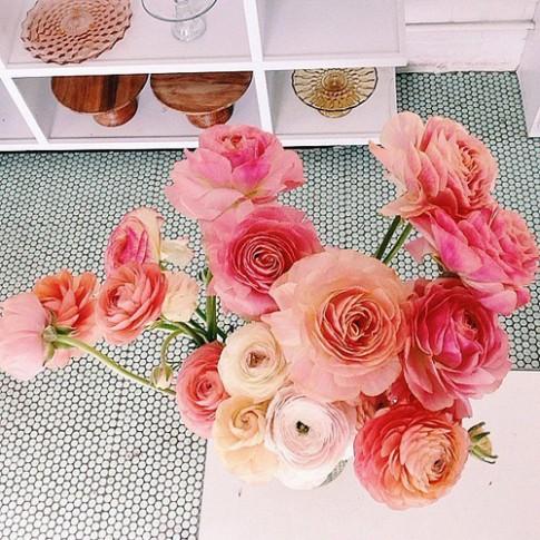 Những cách đơn giản để cắm hoa đẹp
