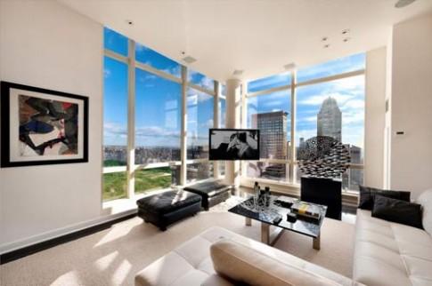 Những căn hộ đắt nhất thế giới