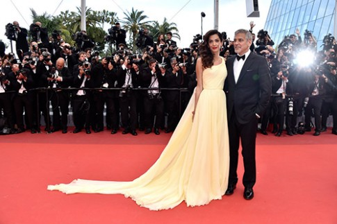 Những chiếc váy gây tốn giấy mực nhất tại Cannes 2016