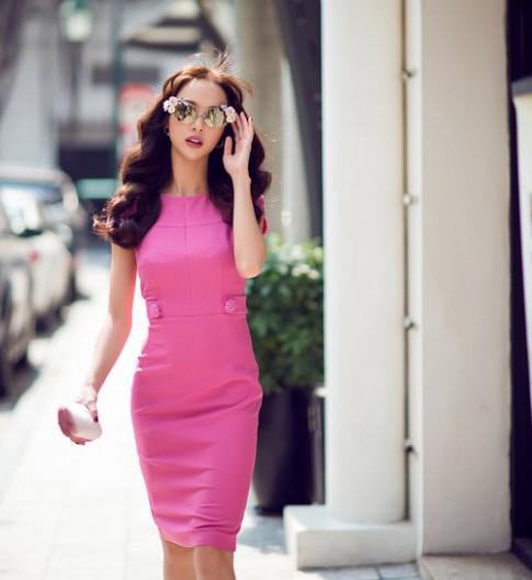 Những chiếc váy gợi cảm tuổi 30 không nên tiếc tiền mua
